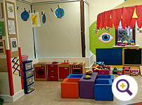 KangaKare Childcare: Fledgling Room