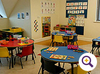 KangaKare Childcare: Playschool and Afterschool