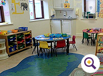 KangaKare Childcare: Preschool Room