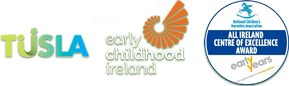 TUSLA - Early Childhood Ireland - All Ireland Centre of Excellence Award